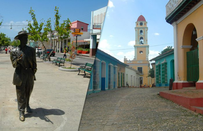 Tour to Cienfuegos and Trinidad